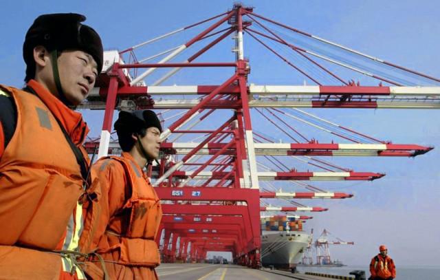 Belt and Road Initiative: Η Κίνα επιτυγχάνει και προελαύνει