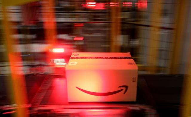Amazon: Οι «απειλές» στην Ινδία