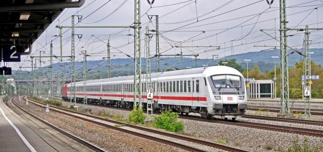 Στα πράσινα τρένα στρέφεται η Γερμανία