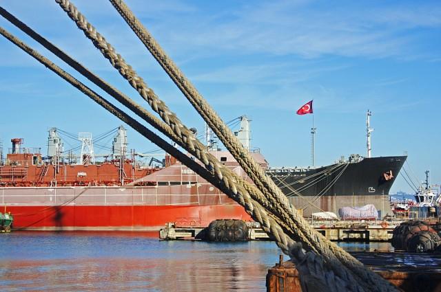 Σε άνθηση τα τουρκικά ναυπηγεία