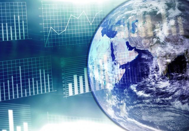 ΔΝΤ: Στο 3,3% η ανάπτυξη της παγκόσμιας οικονομίας