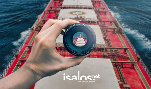 Η Βάρδια- Ένας Διαγωνισμός και Έκθεση Φωτογραφίας για τη ζωή στη Θάλασσα