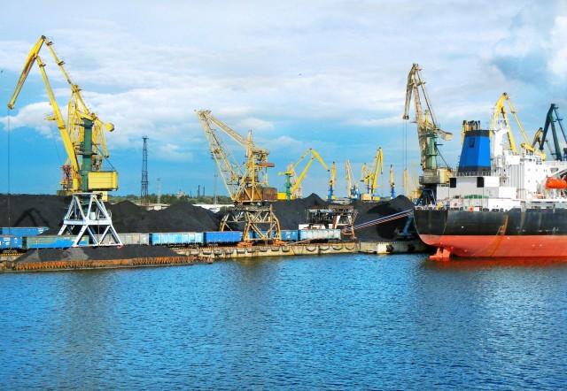 Οριακή άνοδος για το θαλάσσιο εμπόριο άνθρακα