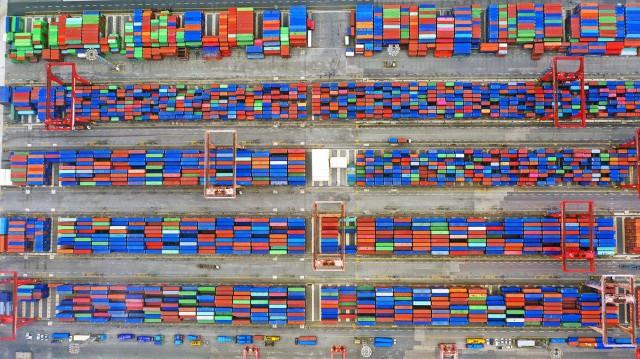 DP World: Επενδύσεις στα χερσαία logistics της Βόρειας Ευρώπης