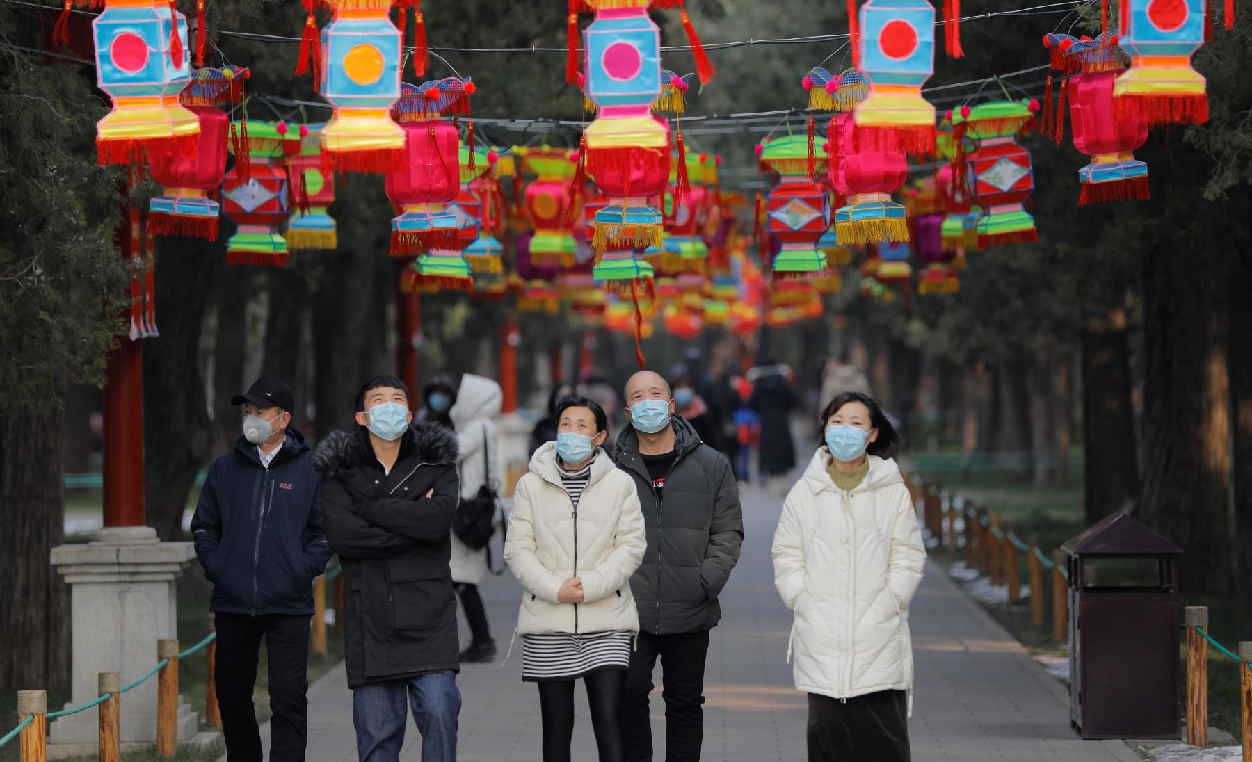 Νέος κοροναϊός: Σε καραντίνα δέκα πόλεις στη Κίνα