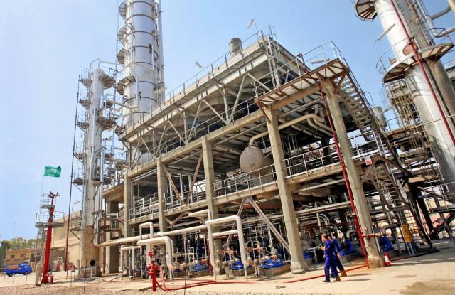 Στις διεθνείς κεφαλαιαγορές η Saudi Aramco;