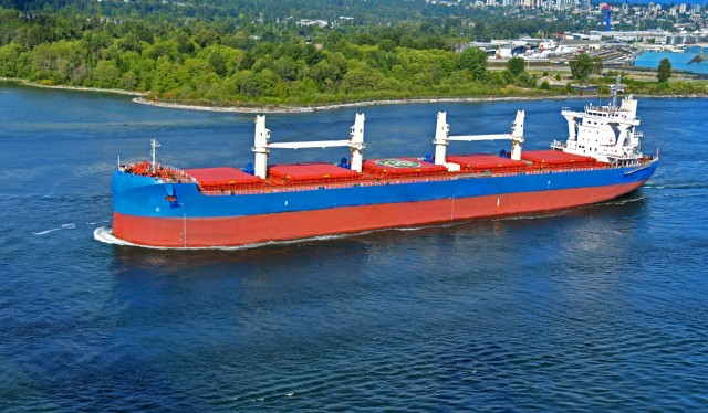 Bulk carriers: Στον ορίζοντα νέες εμπορευματικές ροές