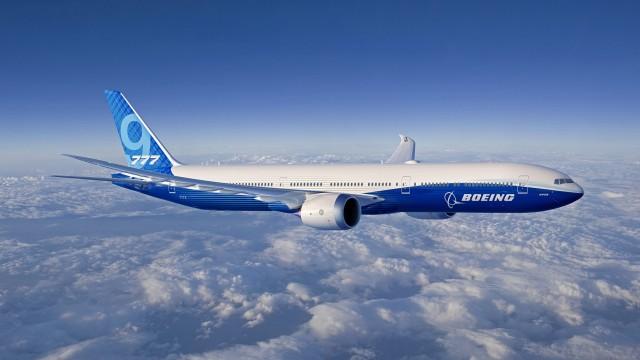 Boeing 777X: Ίπταται ο «γίγας» των αιθέρων