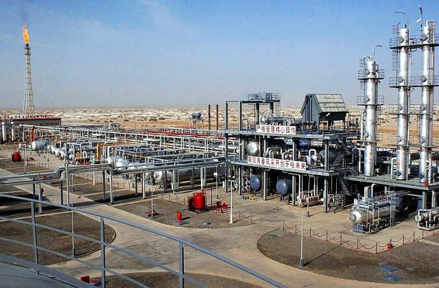 Η Κίνα ζητά (περισσότερο) φυσικό αέριο