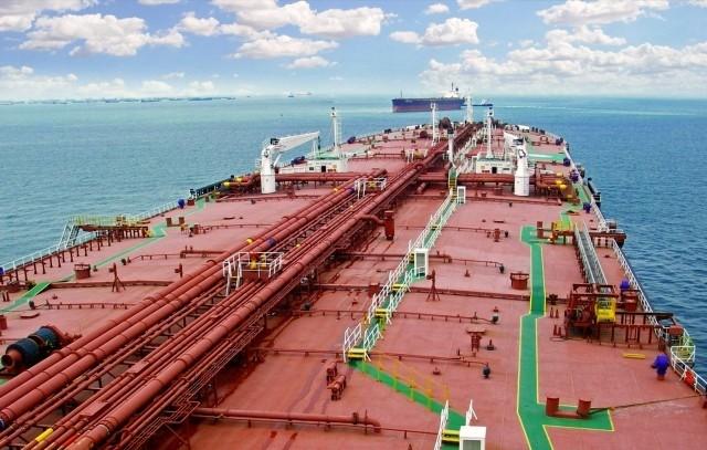 Η αγορά των δεξαμενόπλοιων και ο κορωνοϊός