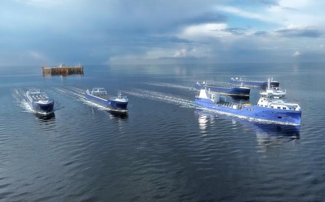 Ένα βήμα πιο κοντά στα αυτόνομα πλοία