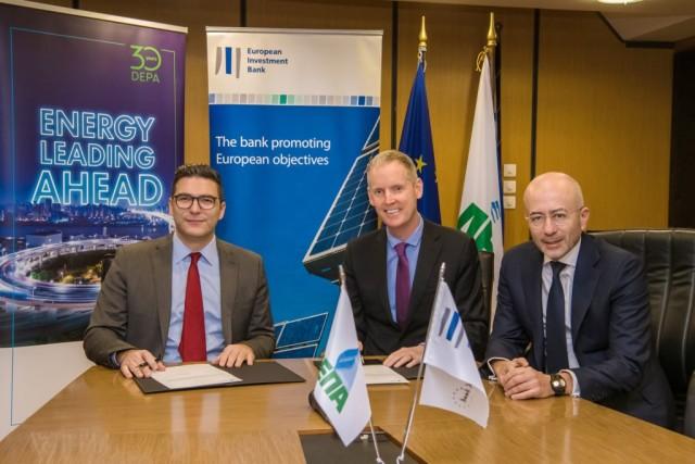 ΔΕΠΑ: Πράσινο φως για την κατασκευή πλοίου τροφοδοσίας LNG