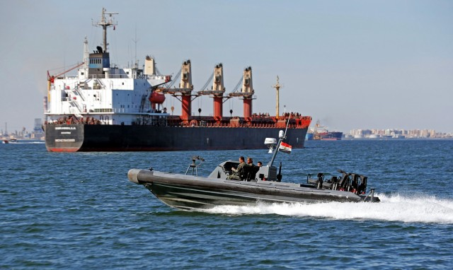 Σουέζ: Σε ποια πλοία θα σημειωθούν αυξήσεις τελών