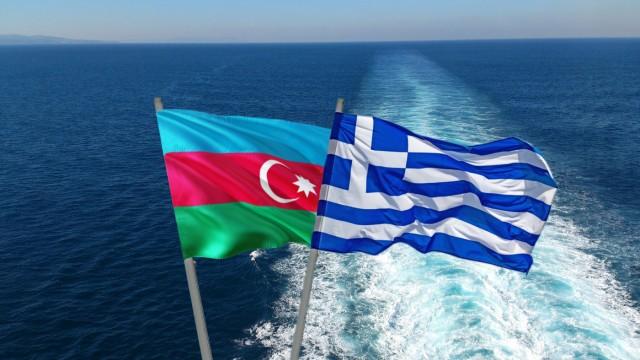 Oι προοπτικές ενίσχυσης των επιχειρηματικών δεσμών Ελλάδας-Αζερμπαϊτζάν