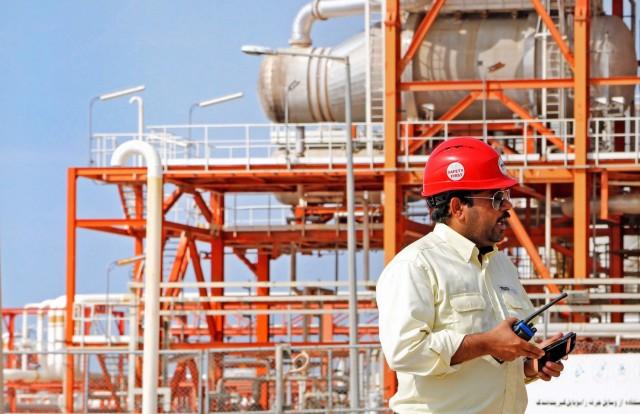 Νέο κοίτασμα φυσικού αερίου στην Ιορδανία