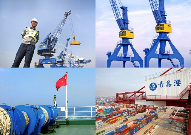Γιατί το One Belt είναι προς όφελος (μόνο) της Κίνας