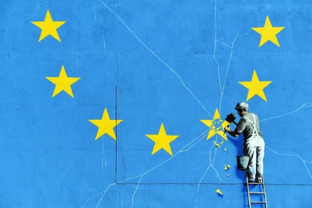 Brexit ώρα μηδέν: Το Ηνωμένο Βασίλειο αποχαιρετά την ΕΕ