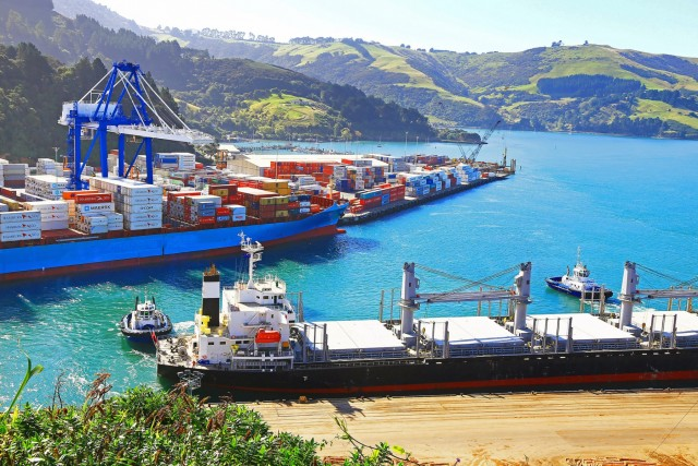 Κεντρική Αμερική: Ιστορική συμφωνία με επίκεντρο τα λιμάνια