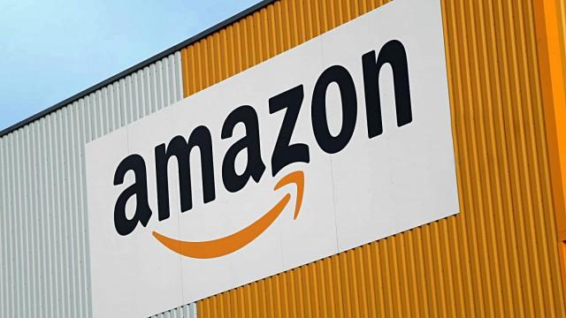 Άνω του $1 τρις η κεφαλαιοποίηση της Amazon