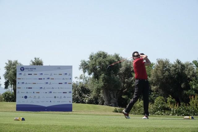 To Greek Maritime Golf Event επιστρέφει για 6η χρονιά