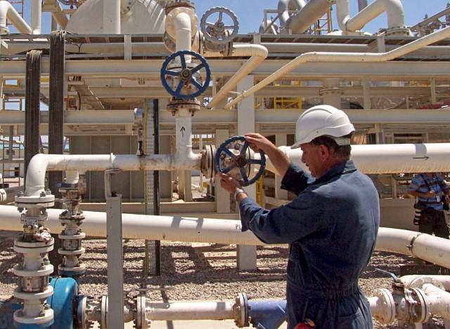 Ανακάλυψη μεγάλου κοιτάσματος φυσικού αερίου στα ΗΑΕ