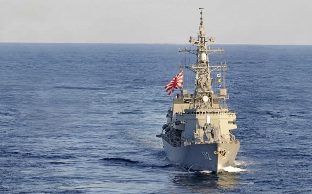 Ιρανο-ιαπωνική διένεξη στον Περσικό Κόλπο με φόντο την ασφάλεια
