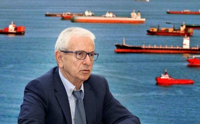 Θ. Βενιάμης: Επείγουν τα μέτρα για το ελληνικό νηολόγιο