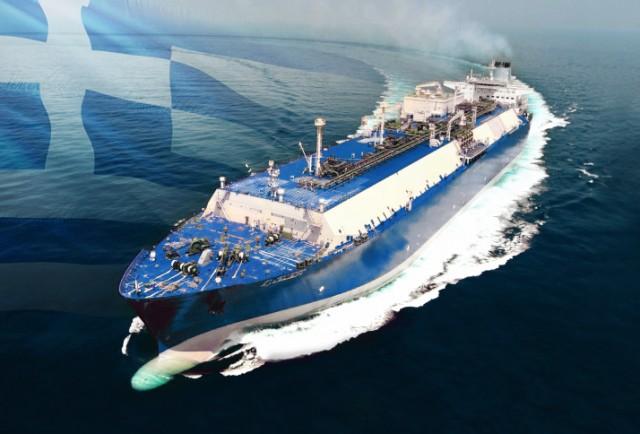 Gazprom και Mytilineos σε συζητήσεις κορυφής