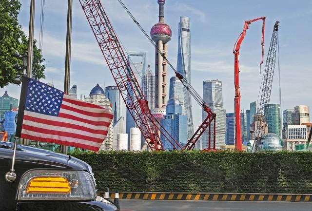 ΗΠΑ-Κίνα: Μείωση δασμών απότο Πεκίνο