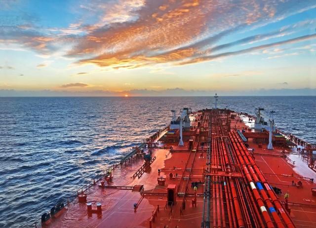 Δεξαμενόπλοια: Ποιος ο αντίκτυπος νέων πιθανών αμερικανικών κυρώσεων