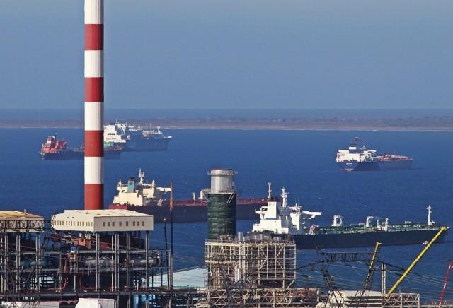 Πώς και γιατί η Ανγκόλα θα απασχολήσει τη ναυτιλιακή βιομηχανία τα επόμενα έτη