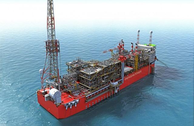 Energean: Κανονικά οι εργασίες για την κατασκευή FPSO στην Κίνα