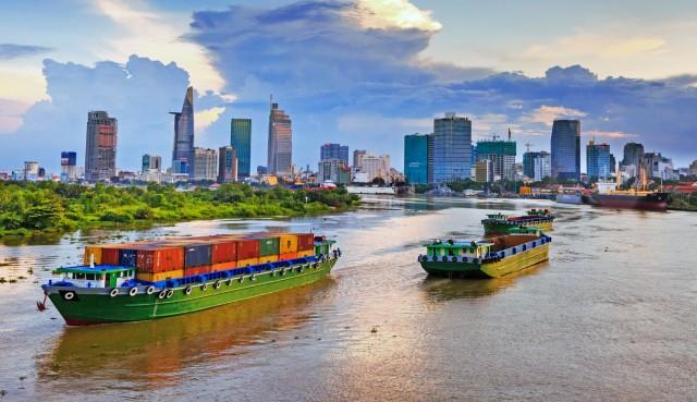 Η ναυτιλιακή βιομηχανία του Βιετνάμ ανοιχτή σε συνέργειες