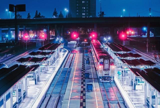 Νυχτερινά τρένα: το νέο trend στην Ευρώπη