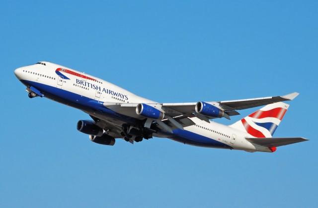 Πτήση BA112: Ρεκόρ ταχύτητας υποηχητικής πτήσης