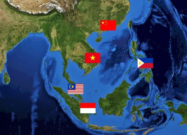 Γιατί το Πεκίνο πρέπει να φοβάται τους γείτονές του
