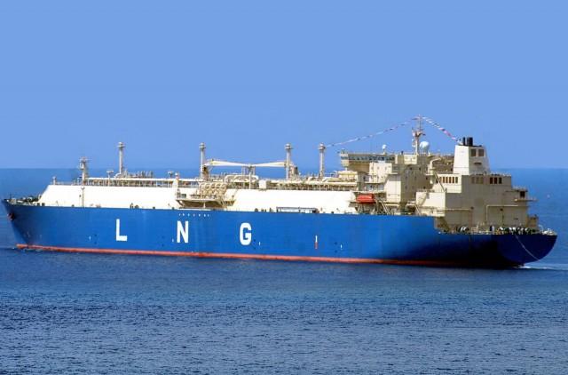 Ινδονησία: «Φρένο» στις εξαγωγές LNG προς τη Σιγκαπούρη