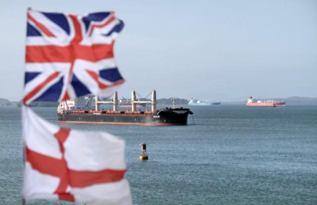 Οι βρετανικοί λιμένες αναζητούν χρηματοδότηση