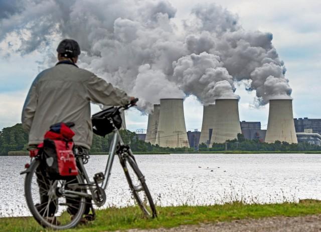 Το γιγαντιαίο κόστος της ατμοσφαιρικής ρύπανσης
