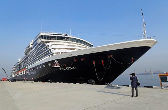 Westerdam: Το κρουαζιερόπλοιο που απέρριψαν πέντε κράτη