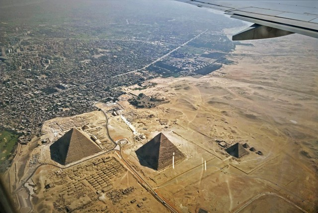 Πάνω από 100 εκατομμύρια ο πληθυσμός της Αιγύπτου