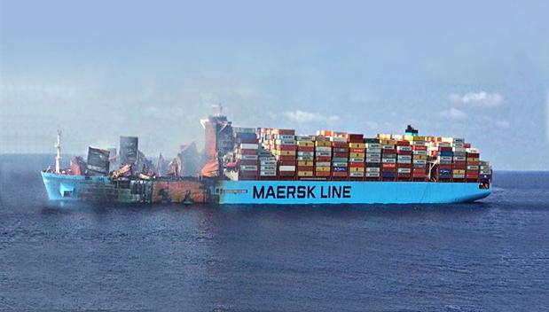 Polyeco Group: Σύναψη συμφωνίας με τη Maersk