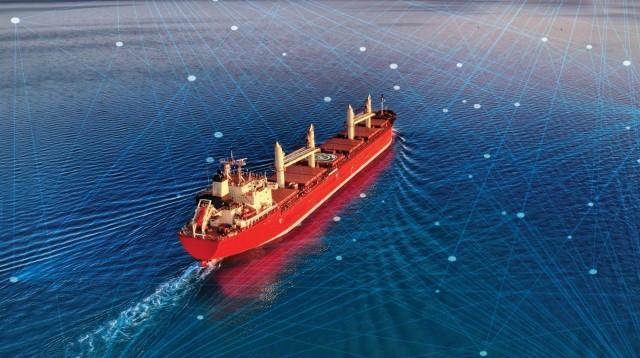 Wärtsilä-DNV GL: Ένωση δυνάμεων για την ψηφιοποίηση της ναυτιλίας