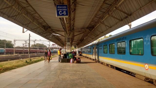 Νέα σιδηροδρομική σύνδεση Ινδίας-Μπανγκλαντές