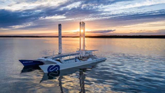 Το υδρογόνο ως ναυτιλιακό καύσιμο του μέλλοντος