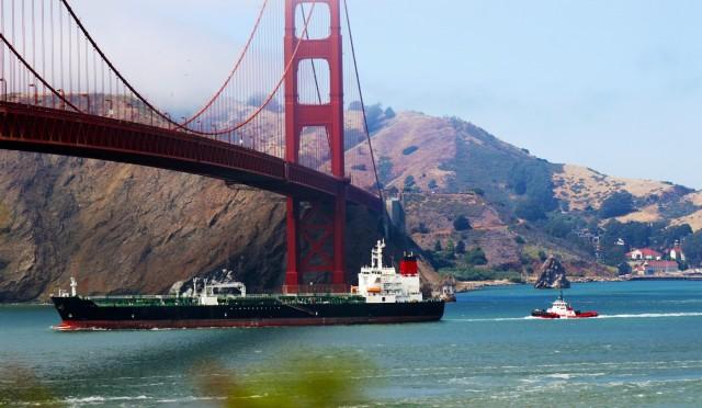 ΗΠΑ-Κίνα: Τα δεξαμενόπλοια θα «συσφίξουν» τις σχέσεις τους