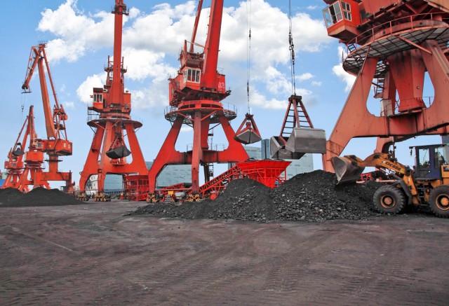 Αυξημένες οι εξαγωγές άνθρακα της «ανυπάκουης» Βόρειας Κορέας