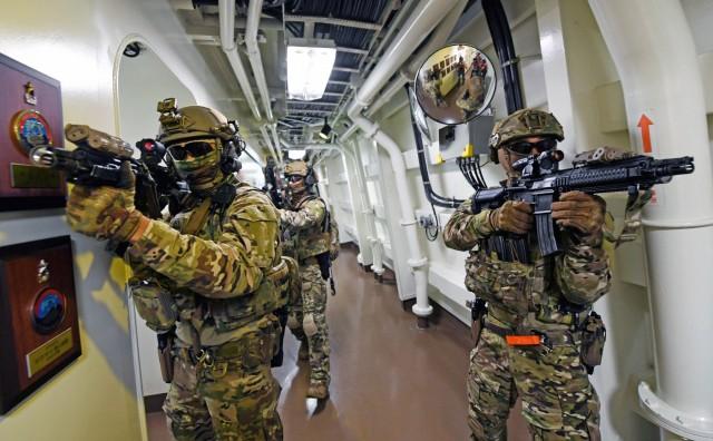 Ασία: Έντεκα ληστρικές επιθέσεις σε πλοία τον Ιανουάριο