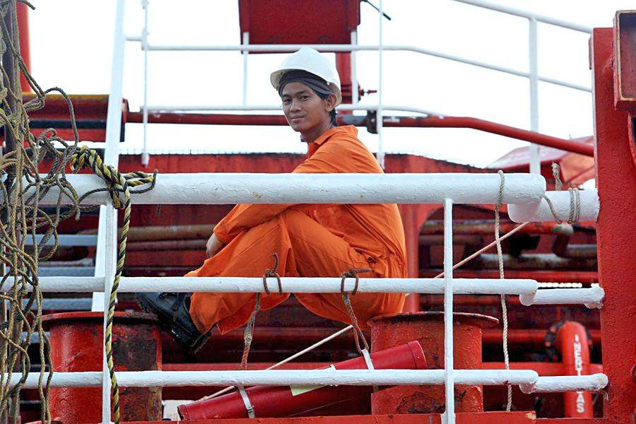 Πρόταση-σοκ στις Φιλιππίνες: «Λουκέτο» στα 2/3 των ναυτικών σχολών