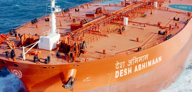 Αβέβαιο το άμεσο μέλλον για την κρατική ναυτιλιακή της Ινδίας